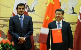 """Ân oán trong quá khứ và sự khó chịu """"không nói thành lời"""" của Trung Quốc với Qatar"""