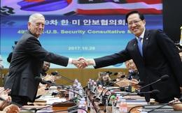"""Mỹ: """"Triều Tiên đang ở 'ngoài vòng pháp luật', sẽ bị tấn công nếu sử dụng vũ khí hạt nhân"""""""