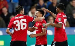 Jesse Lingard lên tiếng, Man United thắng trận trong buồn vui lẫn lộn