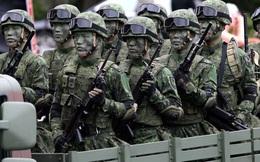 """Chuyên gia Đài Loan đáp trả TQ: """"Vuốt mặt phải nể mũi, Đài Loan đang được Mỹ-Nhật bảo vệ"""""""