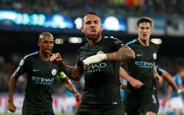 Man City quá mạnh, Liverpool đè bẹp đối thủ, bóng đá Anh thách thức châu Âu
