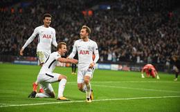 """""""Nghiền nát"""" Real Madrid, Tottenham cho cả thế giới thấy mình là ai"""