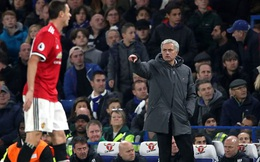 """Mourinho lợi dụng """"đại gia"""" nước Pháp để vòi vĩnh Man United"""
