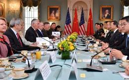 Vì sao qua ba thế hệ lãnh đạo, đối thoại Mỹ-Trung lại trở về vạch xuất phát?