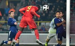 """Phá kỷ lục để thành chân sút vĩ đại nhất, Lukaku sẵn sàng """"bùng nổ"""" cùng Man United"""