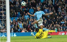 """Man City """"hủy diệt"""" nốt Champions League, Liverpool bị cầm chân dù dẫn trước 3 bàn"""