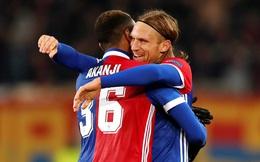 """Gục ngã khó tin tại Thụy Sỹ, Man United đẩy mình vào thế """"lưỡng bại câu thương"""""""