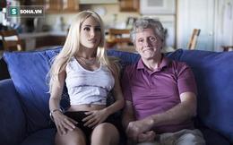Chuyện có thật: Vợ đồng ý cho chồng dùng robot tình dục trong nhà