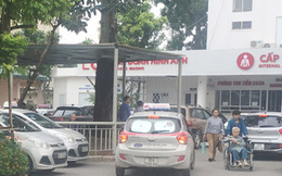 Taxi độc quyền tại bệnh viện 'chặt chém' người dân