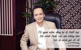 """""""Cổ phiếu Thánh Gióng"""" của đại gia Trịnh Văn Quyết đã lớn như thế nào?"""