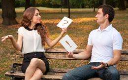 7 câu hỏi-đáp đánh giá mức độ khó hiểu của phụ nữ đối với đàn ông