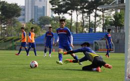 """""""Gã thợ săn"""" của U20 Việt Nam chờ sút tung lưới U20 Pháp"""
