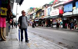 Góc nhìn của KTS người Việt ở Pháp - bài 1: Mềm dẻo là đặc tính của vỉa hè