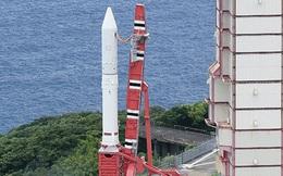 Nhật Bản: Vụ phóng tên lửa mang vệ tinh nhỏ nhất thế giới thất bại