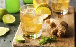 Bia gừng: Loại đồ uống có nhiều tác dụng bạn nên uống 2 - 3 lần mỗi tuần