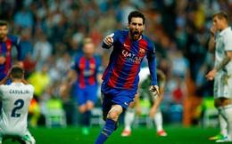 """Thua đau đớn tại Siêu kinh điển, Zidane """"ngả mũ"""" trước Lionel Messi"""