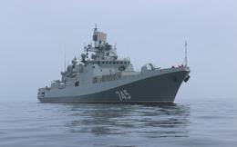 Nga và Ấn Độ bất đồng lớn về giá thành các tàu hộ vệ tên lửa đề án 11356