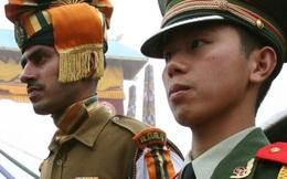 Căng thẳng biên giới Trung Quốc-Ấn Độ 2017