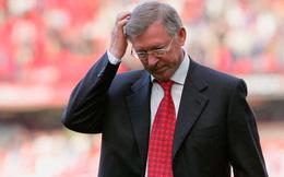 Thất bại cay đắng nhất của Sir Alex và sự trùng hợp kỳ lạ ám ảnh Mourinho