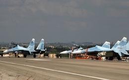 """Tại sao Mỹ chỉ biết ngồi nhìn Không quân Nga xéo nát phiến quân """"ôn hòa"""" ở Syria?"""