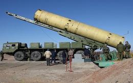 A-235 Nudol vô tình để lộ hạn chế dai dẳng của công nghệ tên lửa Nga