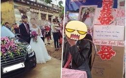Nhìn những hình ảnh này, chắc không ai dám có ý định mời người yêu cũ đến đám cưới đâu nhỉ?