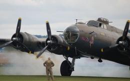 Pháo đài bay có giá chế tạo siêu rẻ của Quân đội Mỹ