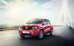 Giá chỉ 80 triệu đồng, chiếc ô tô được hãng xe Pháp Renault thiết kế có gì đặc biệt?