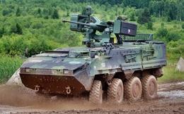 """Khám phá tính năng xe thiết giáp """"hiện đại như trong phim"""" sắp đổ bộ vào Đông Nam Á"""
