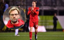 Con số biết nói: Lựa chọn kỳ quặc của Jurgen Klopp đem về thảm họa cho Liverpool