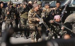 Toàn cảnh vụ IS chiếm thành phố Philippines