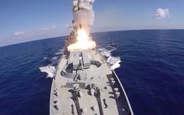 """""""Một mục tiêu, một quả bom"""": Nghệ thuật quân sự đỉnh cao đã được Nga phô diễn tại Syria"""