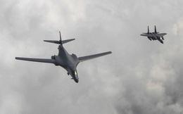 Điều gì xảy ra khi Tổng thống Mỹ Donald Trump ra lệnh tấn công hạt nhân Triều Tiên?