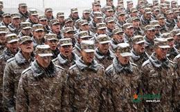 """Hoàn Cầu: TQ đã đổ quân về biên giới Trung-Ấn, không rút lui khi chưa """"thu hồi lãnh thổ"""""""