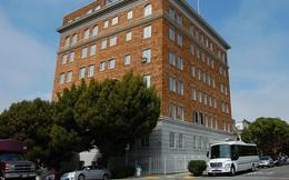 Trả đũa Nga, BNG Mỹ yêu cầu Moscow phải đóng cửa lãnh sự quán ở San Francisco