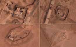 """Nga tung bằng chứng tố đặc nhiệm, khí tài Mỹ """"an toàn tuyệt đối"""" giữa... căn cứ địa IS"""