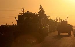 """Đập tan giấc mơ độc lập của người Kurd, Iraq tuyên bố chuyện """"chỉ còn là dĩ vãng"""""""
