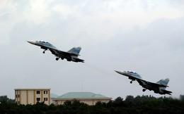 Phi công VN học lái Su-30MKI ở Ấn Độ: Đã chín muồi?