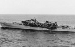 Tàu sân bay liên tục gây thảm họa đâm nhau tồi tệ nhất lịch sử Hải quân Mỹ