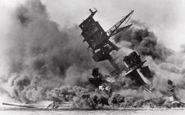"""Người Nhật đã âm thầm chuẩn bị cho """"ngày ô nhục"""" của nước Mỹ ở Trân Châu Cảng như thế nào?"""