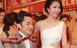 Sao TVB xấu, lùn vẫn cưới được Hoa hậu