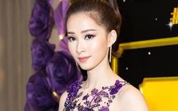 Hoa hậu Đặng Thu Thảo đẹp cuốn hút ở mọi góc nhìn