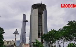 Số phận phập phù của tòa cao ốc hứa hẹn cao thứ 3 Sài Gòn
