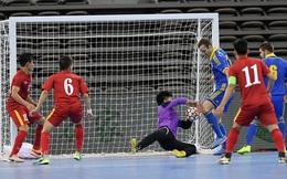 """Một năm sau World Cup, Việt Nam có nguy cơ bị đối thủ kém hàng chục bậc cho """"rớt đài"""""""