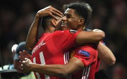 Man United 1-1 Swansea: Quỷ đỏ vừa mất điểm lại vừa mất quân