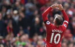 Wayne Rooney của tuổi 32: Không niềm vui cũng chẳng có hoa hồng!
