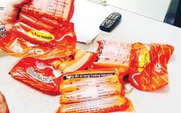 Thủ tướng yêu cầu xử lý nghiêm sai phạm trong kiểm tra sản phẩm xúc xích Vietfoods