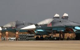 Nga vừa tung sang Syria 2 mũi nhọn đặc biệt: Quyết đánh lớn, diệt IS
