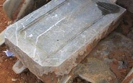 Chủ dự án bãi đỗ xe thừa nhận san ủi lăng mộ, xin lỗi dòng tộc Nguyễn Phước