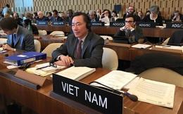 Đại sứ Phạm Sanh Châu có tên trong vòng bầu chọn Tổng Giám đốc UNESCO